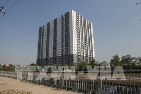 Tạm dừng tiếp nhận dự án xây dựng nhà ở thương mại quy mô dưới 5 ha