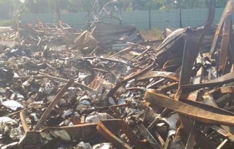 Gần 3.000 thùng hồ sơ cháy rụi, làm sao quyết toán kinh phí trợ giá?