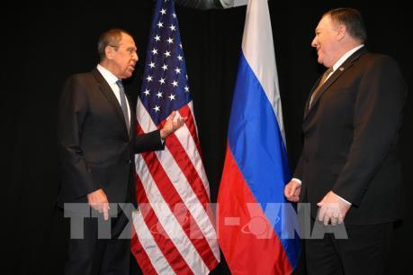 Ngoại trưởng Nga, Mỹ sẽ thảo luận về hạt nhân Triều Tiên vào tuần tới