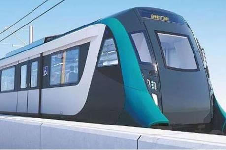 Australia sắp đưa tàu điện chở khách không người lái vào khai thác
