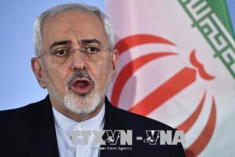 Iran ngừng thực hiện một số cam kết trong thỏa thuận hạt nhân