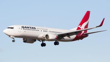 """Qantas triển khai chuyến bay """"không rác thải"""" đầu tiên trên thế giới"""