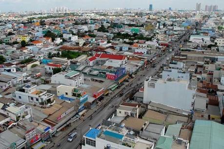 TPHCM đề xuất lập quy hoạch khu công nghiệp 380ha tại Bình Chánh