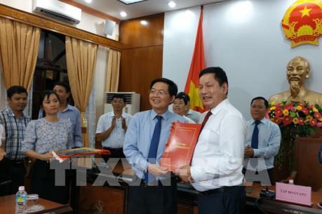 FPT đầu tư Tổ hợp giáo dục - trí tuệ nhân tạo tại Quy Nhơn