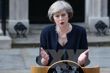 Thủ tướng Anh cam kết trình thỏa thuận Brexit lên Hạ viện trong 2 tuần tới