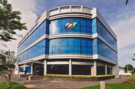 FPT chốt quyền chia cổ tức tỷ lệ 20%