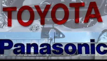 Panasonic và Toyota liên doanh để phát triển đô thị thông minh