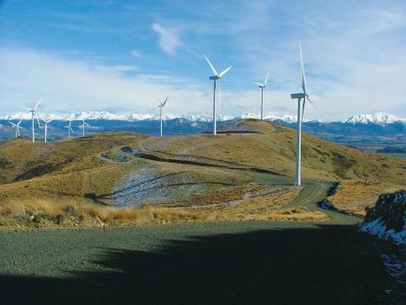 New Zealand đầu tư hàng chục triệu USD cho năng lượng sạch