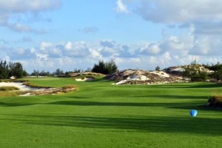 Sắp diễn ra giải golf Bình - Trị - Thiên mở rộng 2019