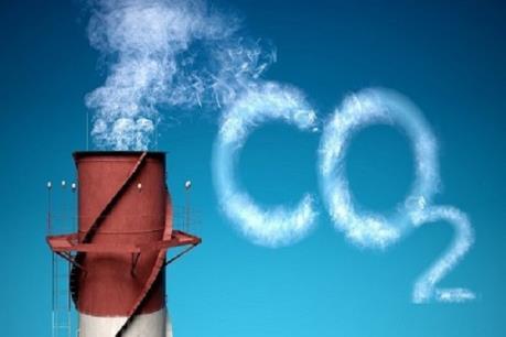Mật độ CO2 trong không khí cao nhất trong 800.000 năm qua