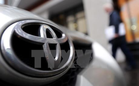 Toyota tăng công suất sản xuất xe ô tô thân thiện môi trường