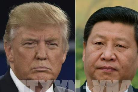 """Có hy vọng về những """"bước lùi"""" trong cuộc chiến thương mại Mỹ - Trung?"""