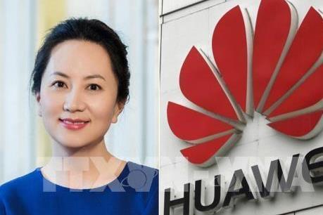 Tiến trình xem xét dẫn độ CFO của Huawei sang Mỹ có thể kéo dài đến năm 2020