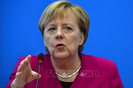 Thủ tướng Đức: EU phải chuẩn bị cho tình huống không đạt thỏa thuận với Anh