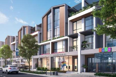 FLC Quy Nhơn tung ra 2 sản phẩm bất động sản mang phong cách La tinh
