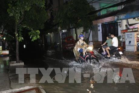 Dự báo thời tiết cuối tuần: Trung Bộ, Tây Nguyên và Nam Bộ có mưa