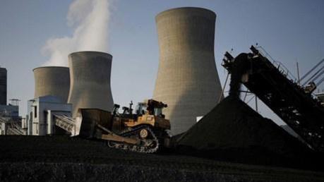 Tổng thống Trump lên nắm quyền, 50 nhà máy nhiệt điện than đóng cửa