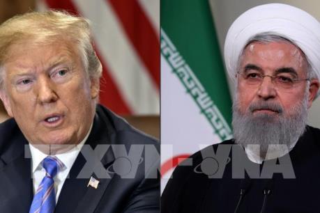 Iran tuyên bố sẽ không có cuộc đối thoại nào với Mỹ