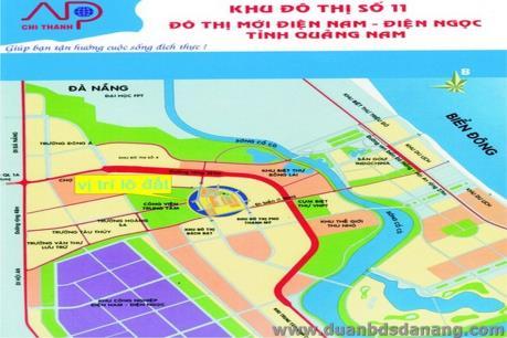 Quảng Nam đối thoại với người dân liên quan việc mua đất tại 3 dự án