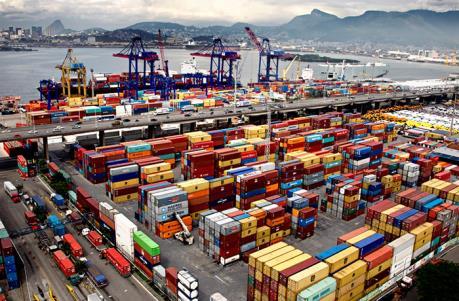 """Brazil: """"Ngư ông đắc lợi"""" nhờ cuộc chiến thương mại Mỹ - Trung"""
