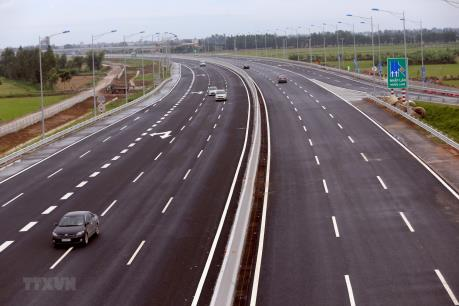 Đường nối hai cao tốc tiềm ẩn nguy cơ mất an toàn giao thông