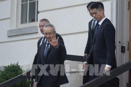 Trung Quốc và Mỹ sẽ tiến hành thêm các cuộc đàm phán