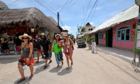 Mexico nằm trong Top 10 thế giới về du lịch tôn giáo