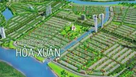 Phạt hành chính nếu không bàn giao mặt bằng Dự án đô thị sinh thái Hòa Xuân