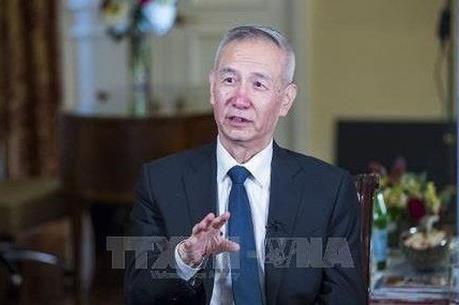 """Trung Quốc: Không đạt được thỏa thuận đàm phán với Mỹ """"chỉ là một bước lùi nhỏ"""""""