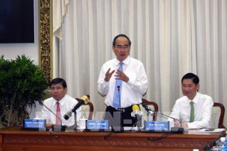 TP Hồ Chí Minh công bố kết quả giai đoạn 1 Đề án đô thị thông minh