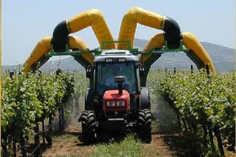 G20 nhấn mạnh tầm quan trọng của công nghệ mới trong nông nghiệp