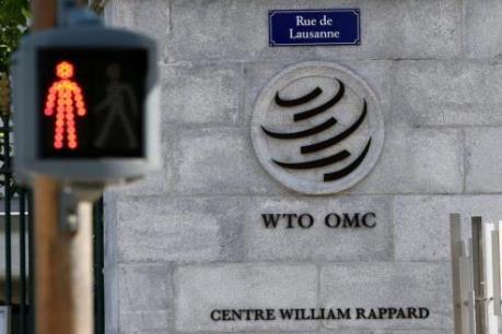 Trung Quốc chính thức kiến nghị cải cách WTO