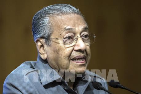 Nhìn lại một năm nắm quyền của tân Chính phủ Malaysia
