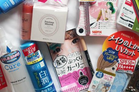 """Hàng hóa Nhật Bản được bán cho khách nước ngoài qua """"Japan Mall"""""""