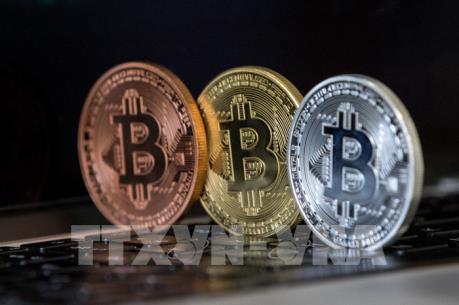 Đồng bitcoin vượt 7.000 USD