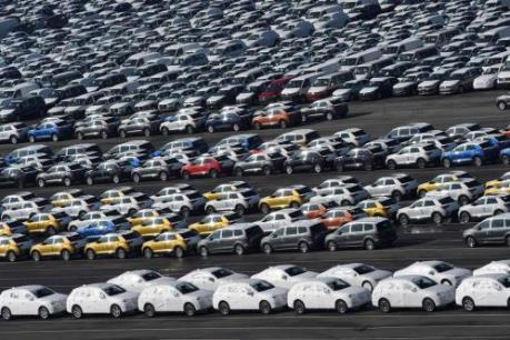 Mỹ có thể hoãn áp thuế ô tô nhập khẩu thêm 6 tháng