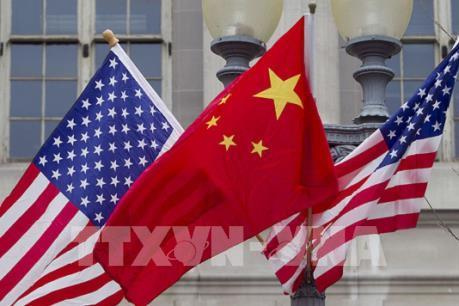 Trung Quốc hối thúc Mỹ không đi quá xa trong việc gây tổn hại tới lợi ích của Bắc Kinh