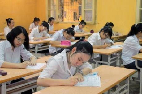 Những lỗi thí sinh thi lớp 10 sẽ bị trừ điểm nếu bị vi phạm
