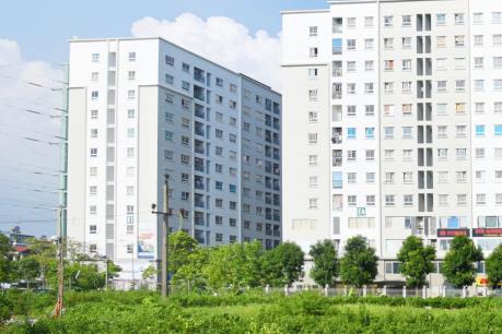 Hà Nội kiểm tra hoạt động giao dịch, mua bán nhà ở xã hội