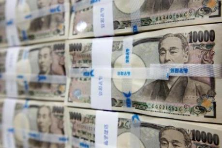 Thặng dư tài khoản vãng lai của Nhật Bản giảm lần đầu tiên trong 5 năm