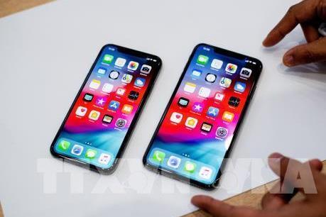 """Một công ty công nghệ tìm ra cách """"phá khóa"""" tất cả điện thoại iPhone"""