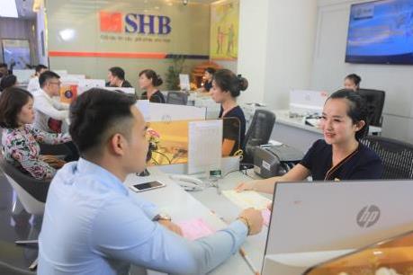 SHB hút khách gửi tiết kiệm với tổng giá trị quà tặng hơn 4 tỷ đồng