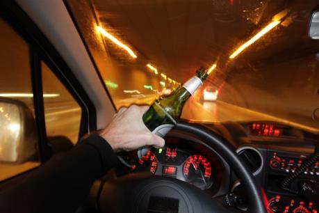 Nga thông qua dự luật tăng cường trừng phạt với lái xe uống rượu bia