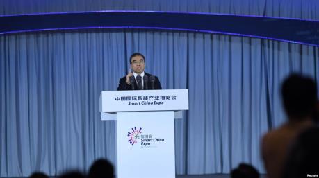 """Huawei sẵn sàng ký thỏa thuận """"không do thám"""" với các chính phủ"""