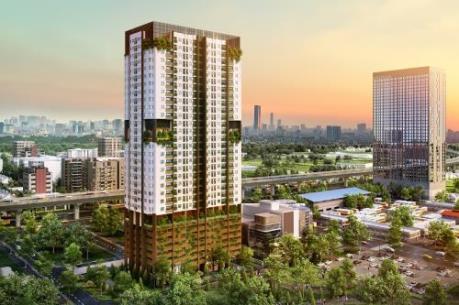 FLC Green Apartment sẽ bàn giao những căn hộ đầu tiên vào ngày 19/5
