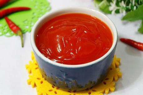 Tương ớt Visufood chứa hàm lượng phụ gia Natri Benzoat cao gấp đôi quy định