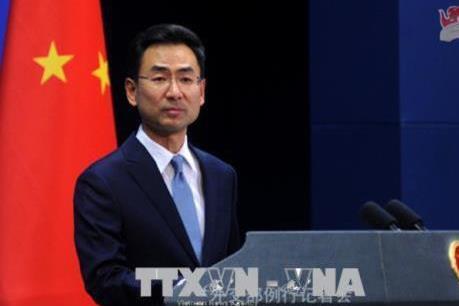 Trung Quốc lạc quan về tiến triển trong đối thoại Nga-Mỹ