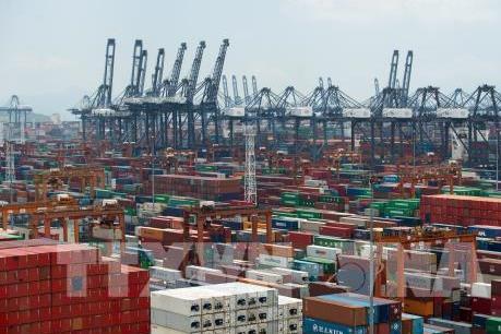 Tăng trưởng bán lẻ của Trung Quốc thấp nhất trong 16 năm