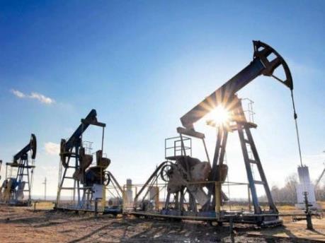 Lượng cung ứng dầu mỏ của thế giới đã sụt giảm