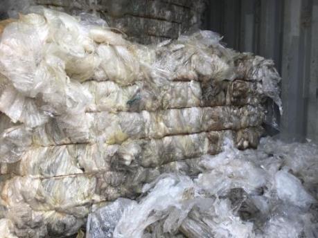 Bổ sung quy định về nhập khẩu phế liệu làm nguyên liệu sản xuất